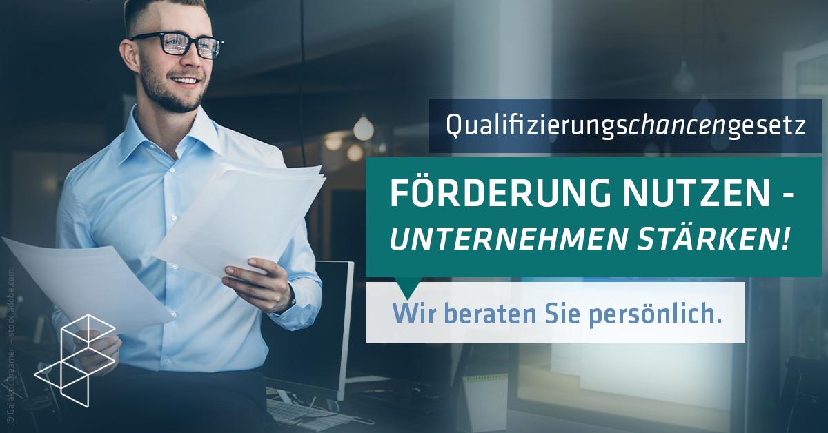 Qualifizierungschancengesetz