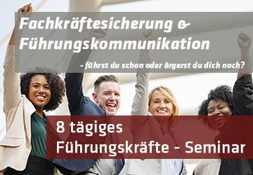 Führungskräfte-Seminar