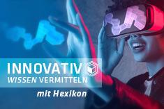 "Projekt ""Hexikon"" – Die modulare Lernarchitektur 4.0"