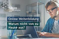 JETZT! Online - Weiterbildung bei future