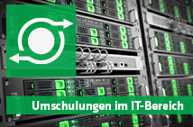 Umschulung Fachinformatiker IT-Systemkaufmann 2017