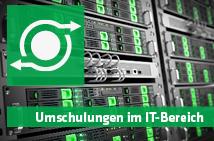 Umschulung Fachinformatiker IT-Systemkaufmann 2017